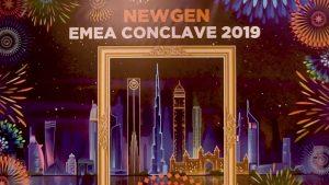 Newgen EMEA Conclave – Celebrating Customer Success