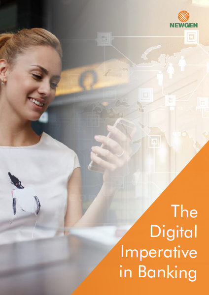 eBook: The Digital Imperative in Banking