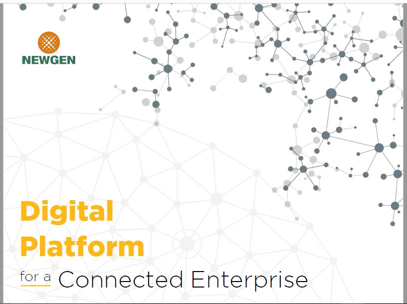 eBook: Digital Platform for a Connected Enterprise