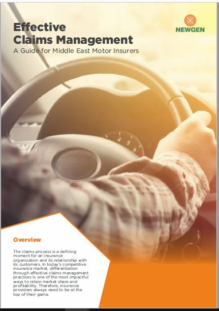 Whitepaper: Effective Motor Claims Management