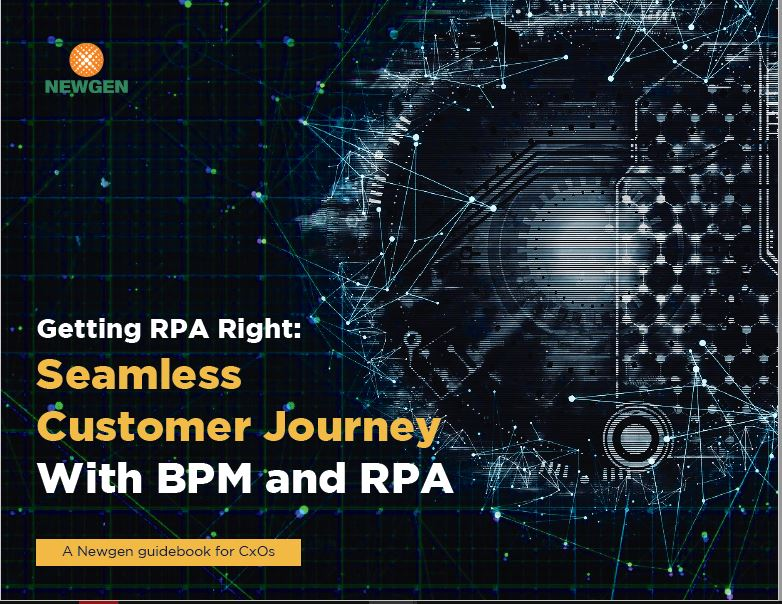 ebook: Getting RPA Right