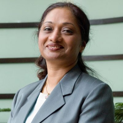 Padmaja Krishnan - Our Team