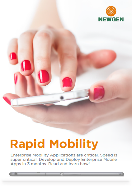 Whitepaper: Rapid Mobility