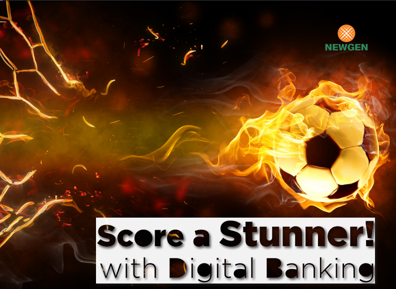 eBook: Score a Stunner with Digital Banking
