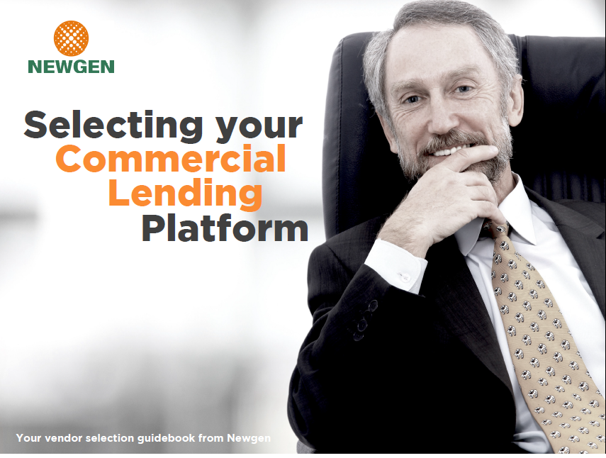 eBook: Selecting The Right Commercial Lending Software