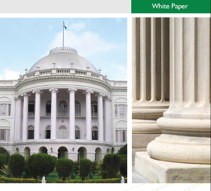 Whitepaper: Critical Success Factors for Large Government Digitization Projects