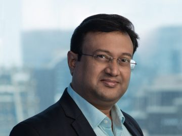 Ranjan Bhattacharya - Vice President - MResult Services - Partners