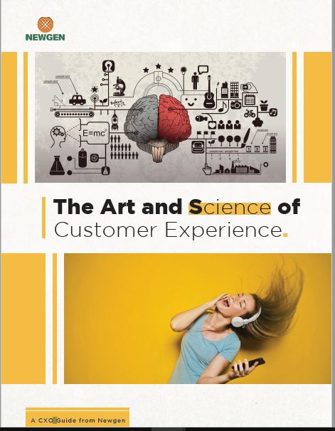 Whitepaper: The Art and Science of Customer Experience