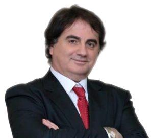 Birol Başaran - Chairman - VBT Information Technology (Partner) - Partners