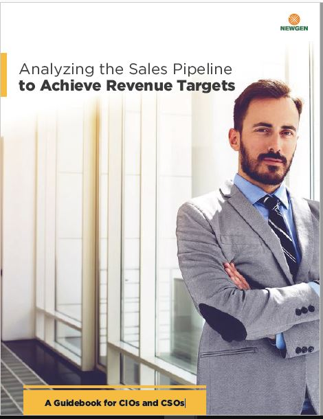 Whitepaper: Analyzing the Sales Pipeline to Achieve Revenue Targets