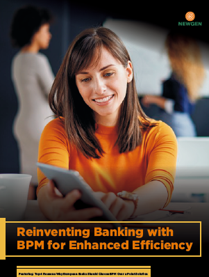 Whitepaper: Reinventing Banking with BPM for Enhanced Efficiency