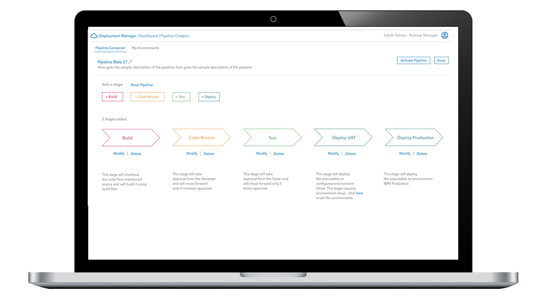 DevOps - Platform
