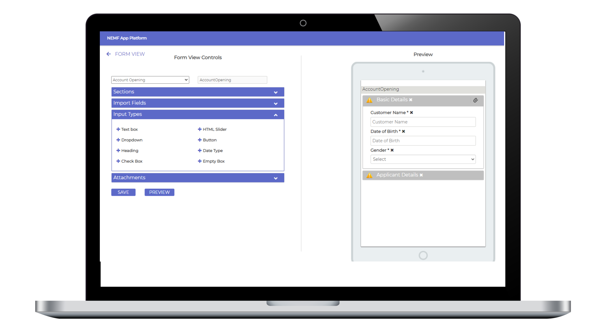 Enterprise Mobility - Platform
