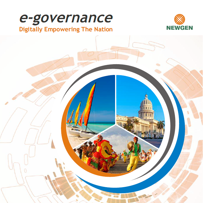 eBook:  e-Governance Digitally Empowering The Nation