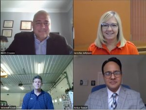 Webinar: Panel Discussion: Loan Forgiveness – Next big challenge for Lenders in the United States
