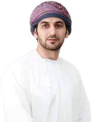 Dr. Tariq Saleh Taha - Chief Retail Banking Officer - Bank Dhofar - Customers