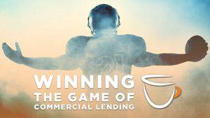 Video: 5 Super Bowl Lessons for Commercial Lending