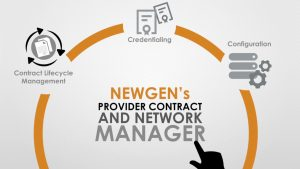Video: Provider Contract and Network Manager by Newgen Software Inc