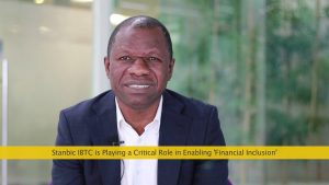 Video: Newgen's Support in Automation and Digitization of Stanbic IBTC Bank