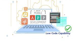 Video: Newgen Low Code Enterprise Mobility Framework