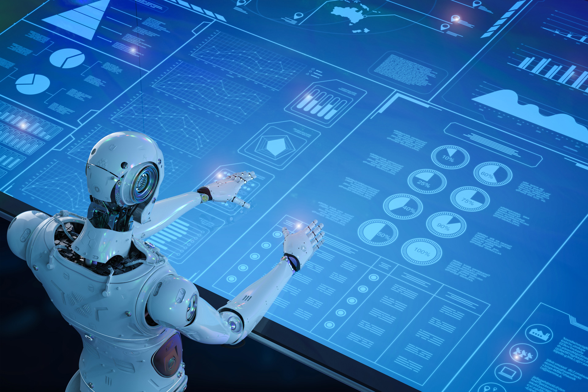 Webinar: Digital Process Automation – Your Key to Digital Transformation