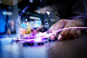 Webinar: Intelligent Automation – RPA, DPA, and AI in Financial Services