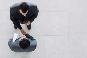 Whitepaper: Modernize Customer Service through Low Code Automation Platform