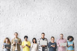 Brochure: Newgen's Offering for Transforming HR Shared Service Centers