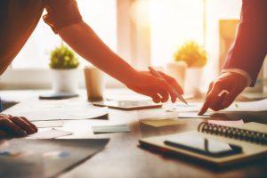 Whitepaper: Lending Solutions – Financial Spreading