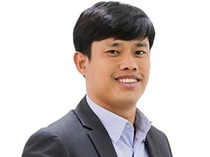Borath Taing - Chief Executive Officer - First Cambodia - Partners