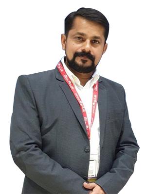 Jolly Eldho - Finance Controller - Jaleel Holdings LLC, Dubai, UAE - Customers