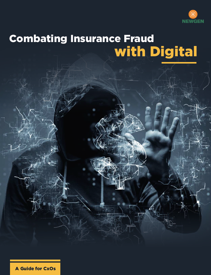 Whitepaper: Combating Insurance Fraud with Digital