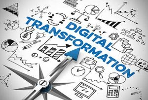 Webinar: The Three Hurdles to Digital Transformation