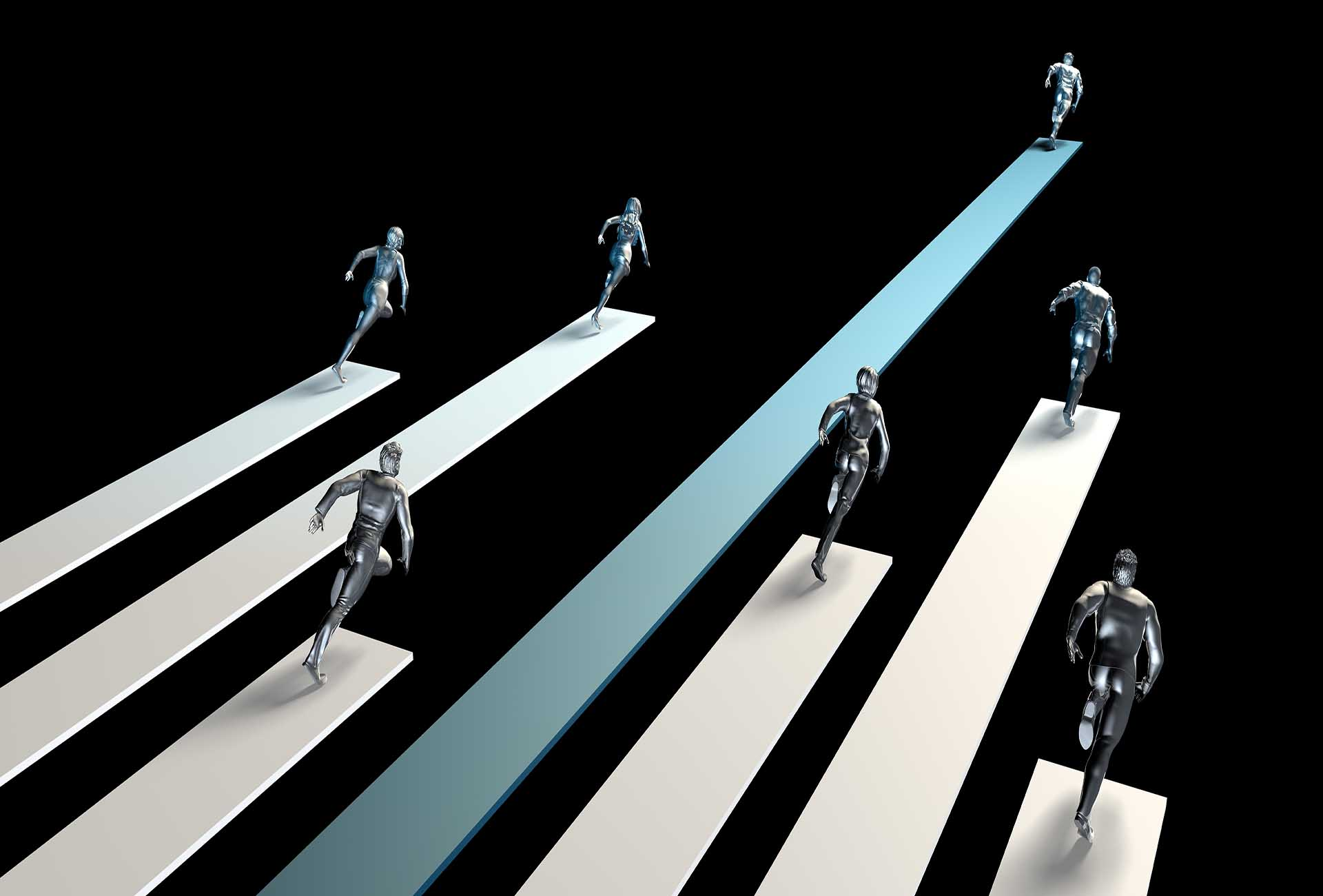 Five Reasons To Modernize Your Approach To Enterprise Content Management - Partners