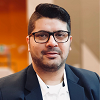 Karan Harpalani - Event: Future of Financial Services, Sydney, 4-6 November 2020