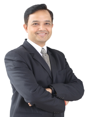 Vinodanand Jha - Sr. Vice President - Information Technology and Administration - Olam International Ltd. Gabon - Home: US