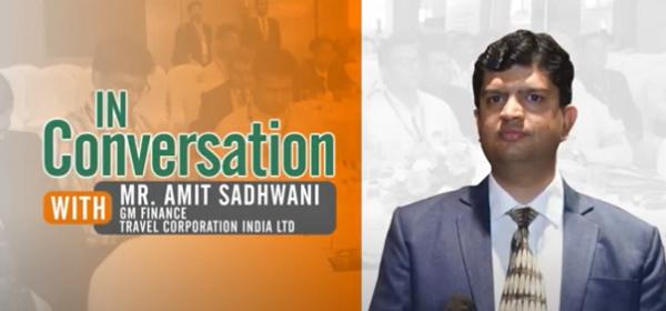 Travel Corporation India Ltd -  - Home: India