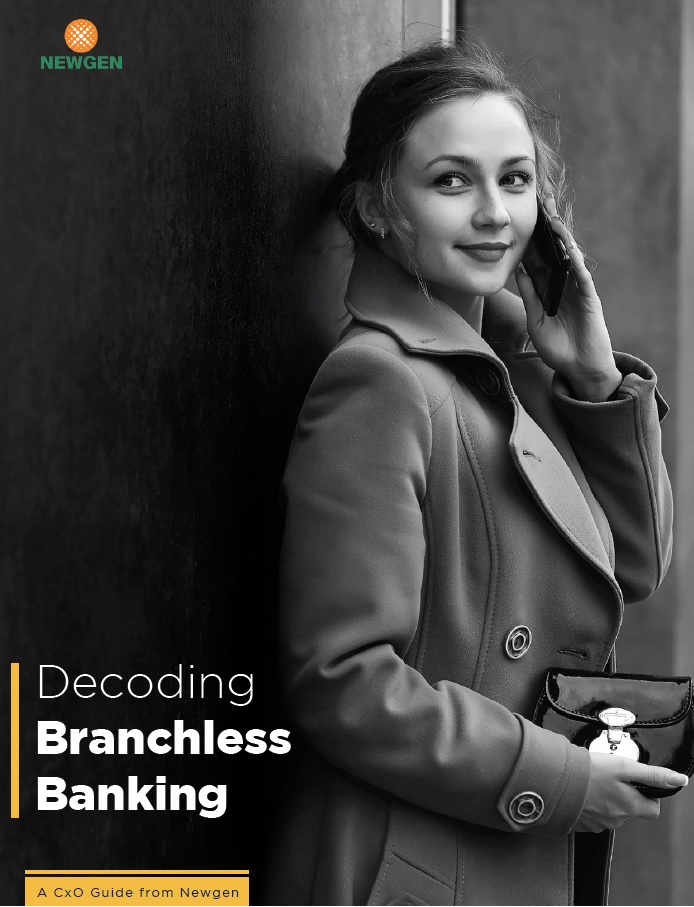 Whitepaper: Decoding Branchless Banking