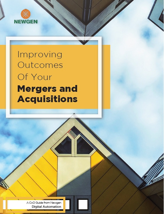 Whitepaper: Improving Outcomes of Your Mergers and Acquisitions