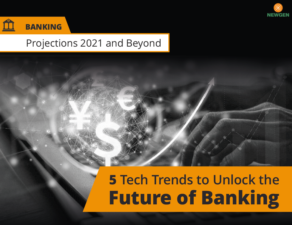 eBook: 5 Tech Trends to Unlock the Future of Banking