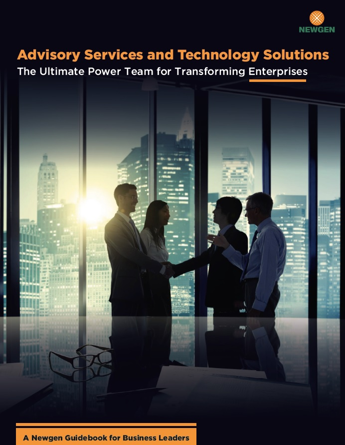 Whitepaper: Advisory Services and Technology Solutions