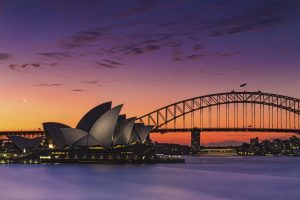 Event: Future of Insurance, Sydney 2021
