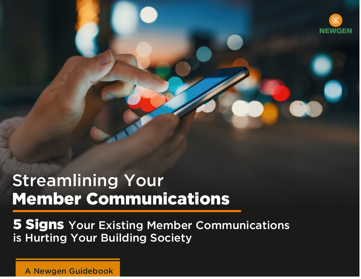 eBook: Streamlining Your Member Communications