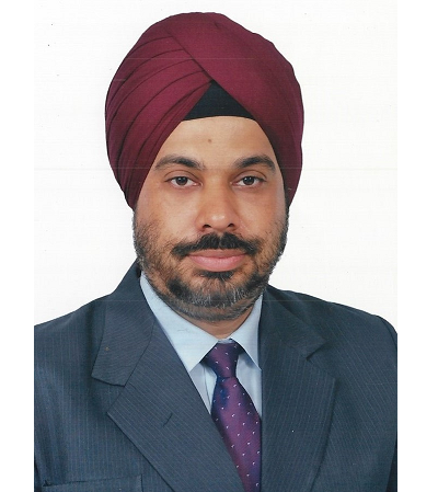 Rajvinder Singh Kohli  - Our Team