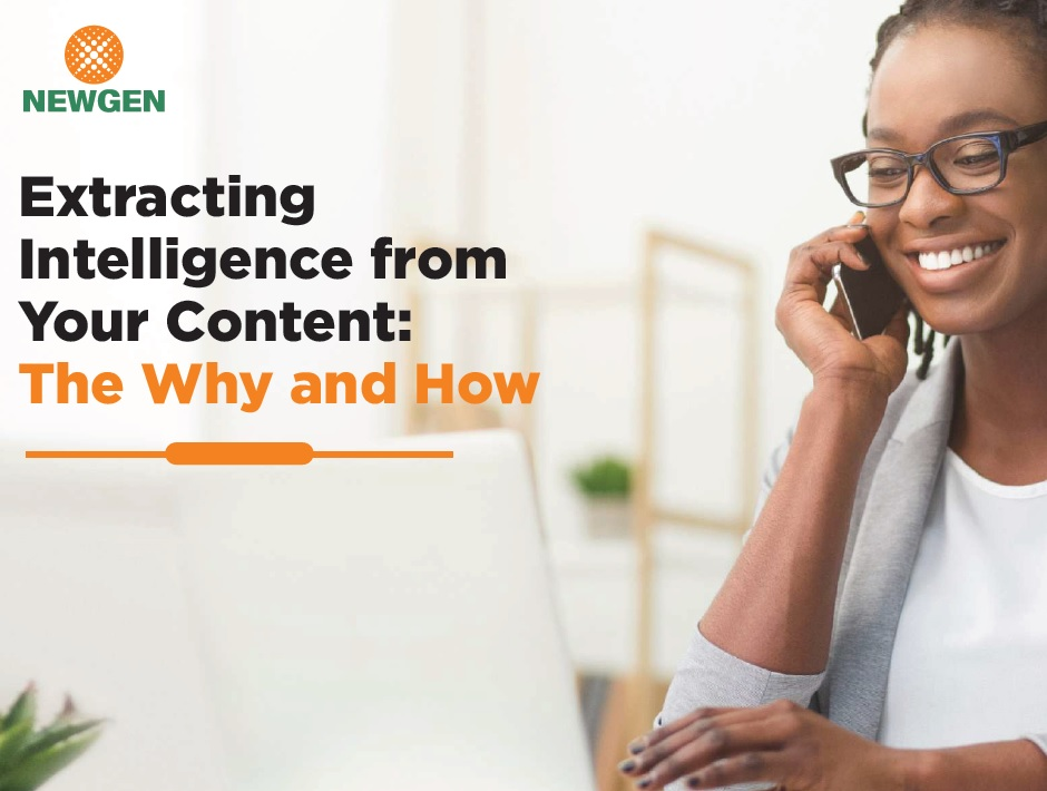 eBook: Extracting Intelligence from Your Content