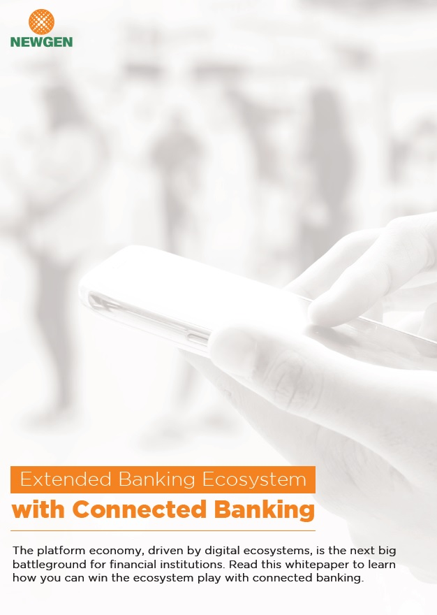 Whitepaper: Extended Banking Ecosystem
