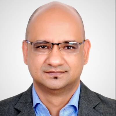 Ritesh Varma - Webinar: Turbocharging Your Digital Transformation Journey with Low Code