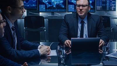 Automated core legal case management process - Case Management