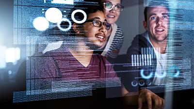 Enterprise Content Management Modernization - Content Services Platform