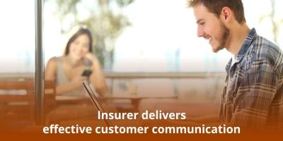 NewgenONE Digital Transformation Platform - Omnichannel Customer Engagement